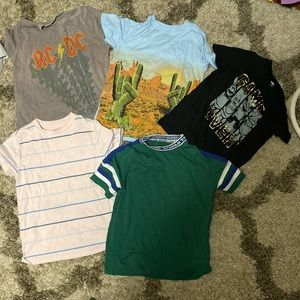 Youth shirt bundle